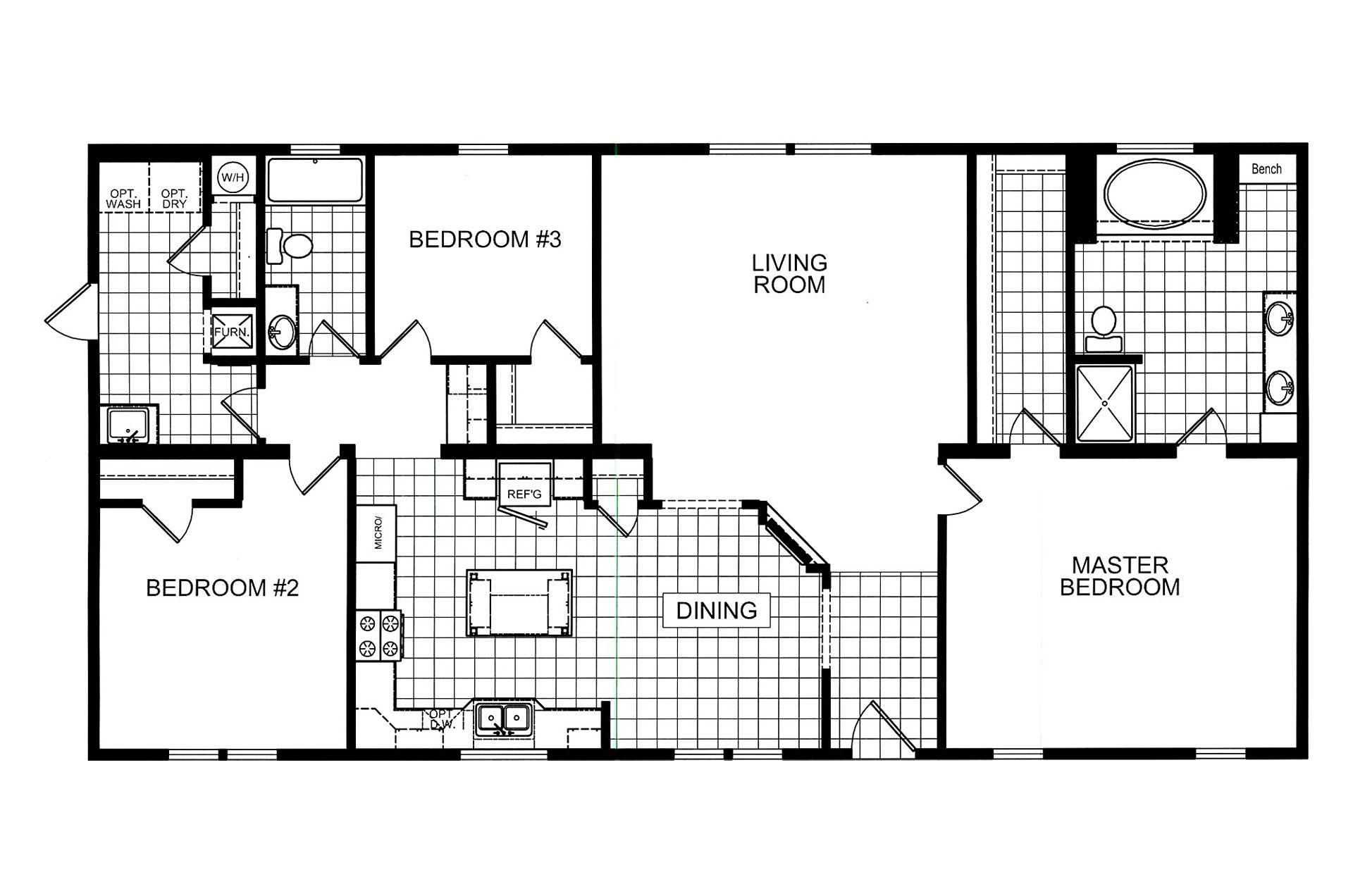 1800 square foot house plans the only thing that i would for 1800 sq ft floor plans