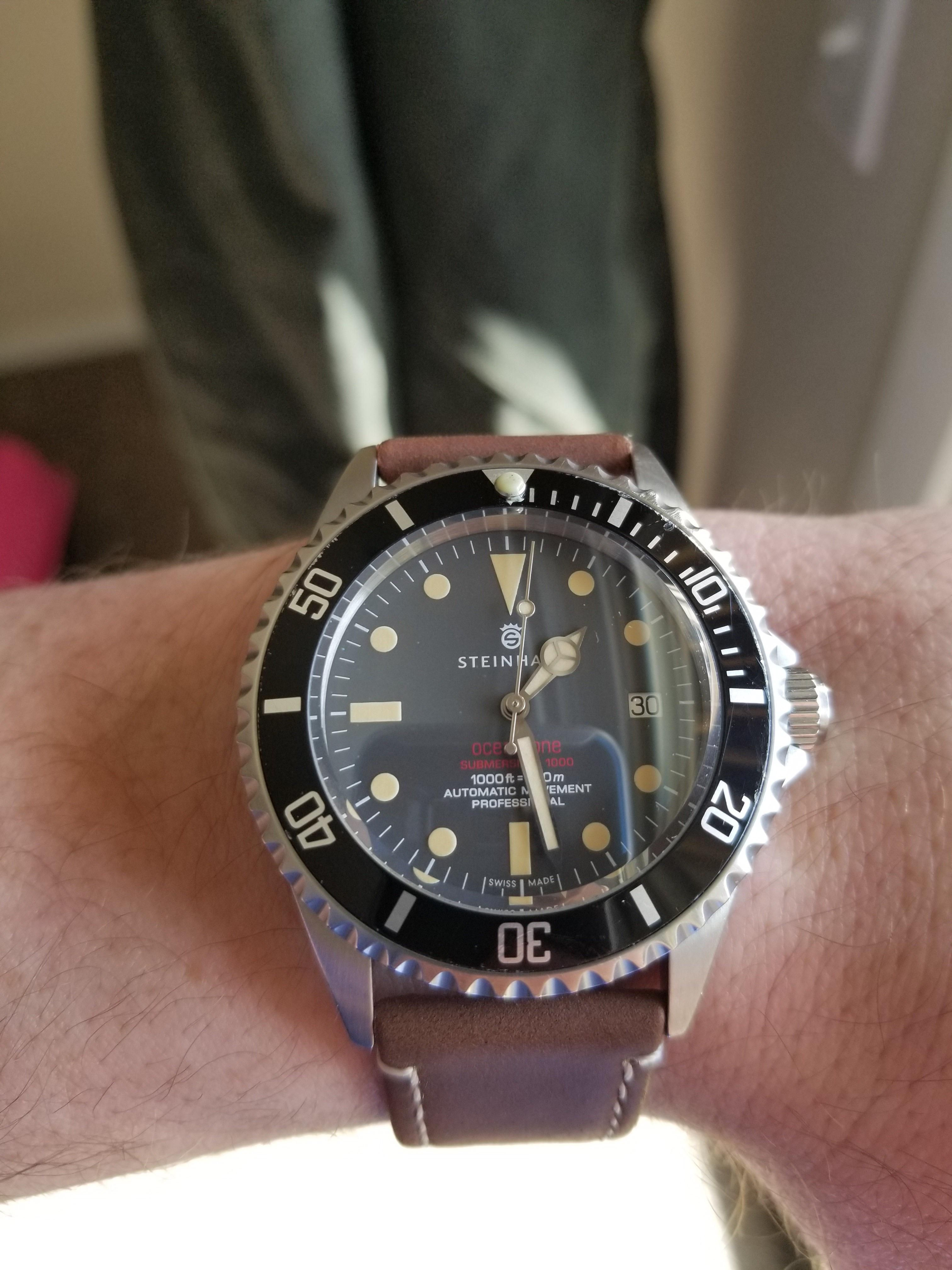 seiko comments turtles watches r done s reddit turtle to dome welcome