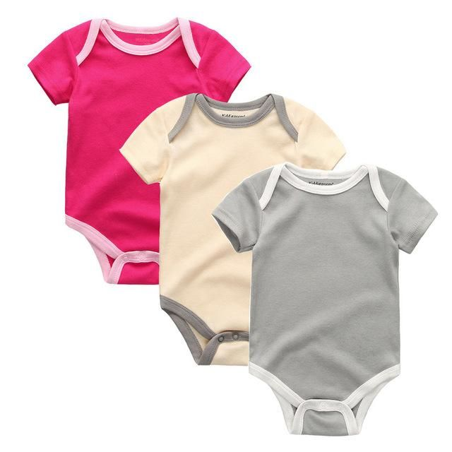f65dff1d1bf4 Infant Winter Romper Baby Sayings Pretty In Flamingo Romper baby Clothing baby  Girl 0-3