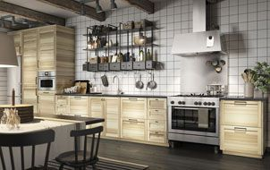 Ikea Kitchen Ideas image result for ikea industrial kitchen | kitchen ideas