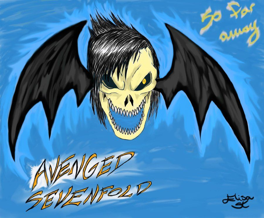 The Rev Avenged Sevenfold Tattoos Picture Avenged