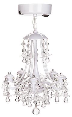 Lls1058largeg my loves hgj pinterest locker chandelier back to school locker bling aloadofball Choice Image