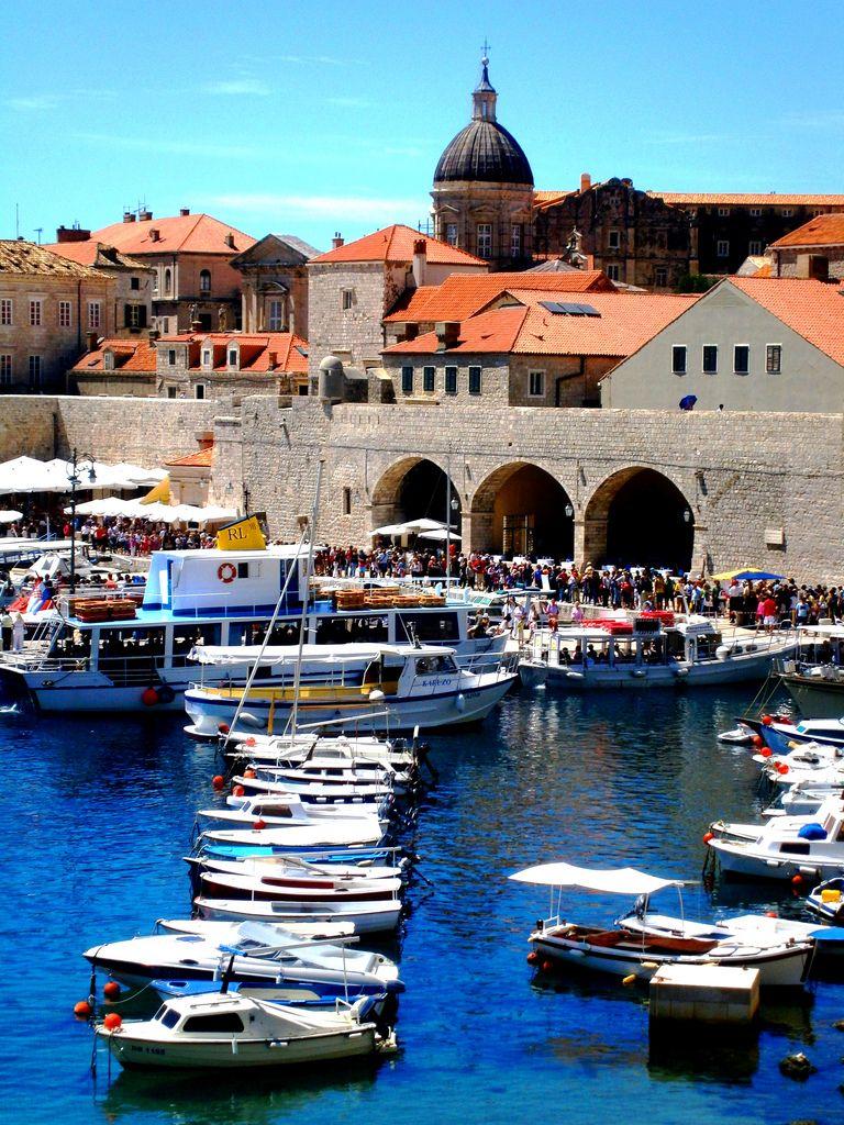 Dubrovnik Croatia Dubrovnik Croatia Dubrovnik Croatia