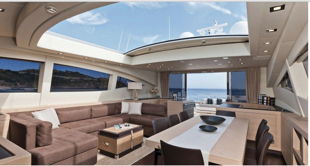 boat interior design ideas   Ship Interiors   Pinterest