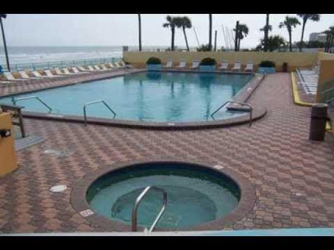 38 000 Beach Condo Daytona Condotel