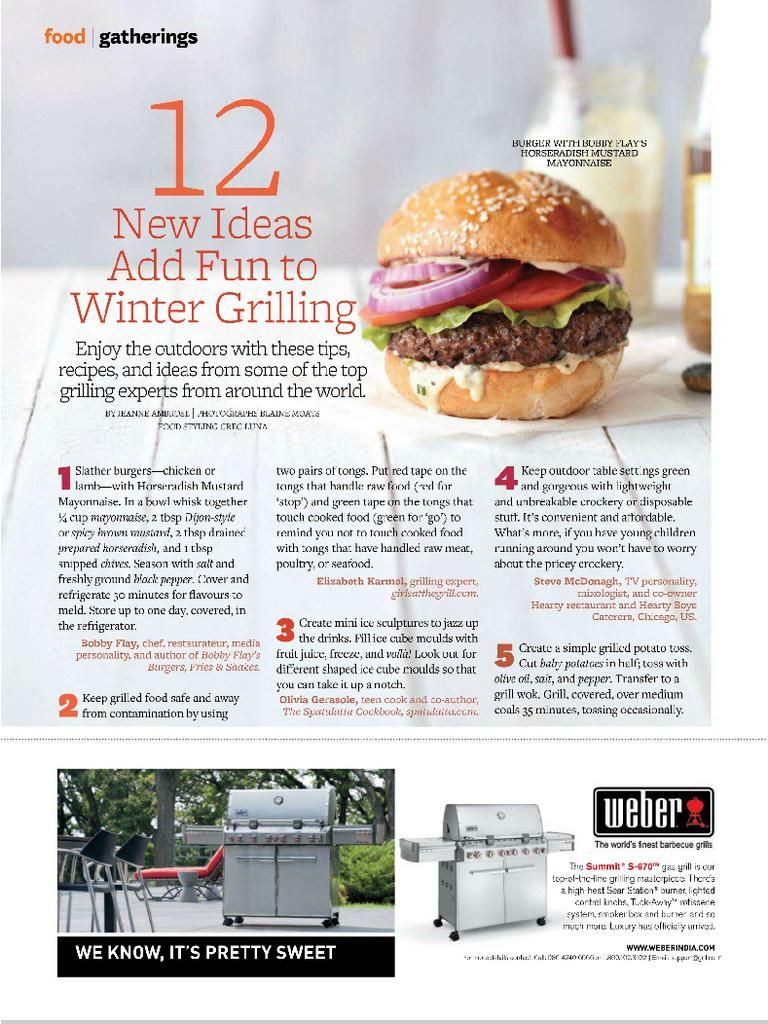 Better Homes and Gardens - Magazine download pdf - USA magazines ...