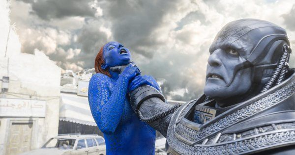 X-Men: Apocalypse (2016) Movie Still