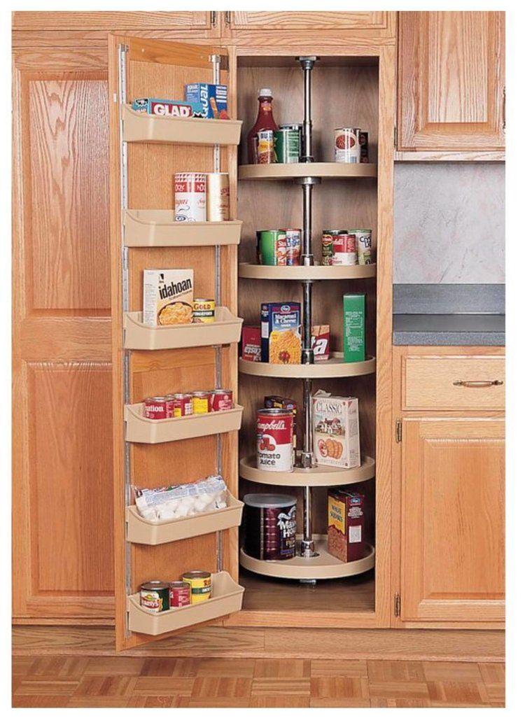Wayfair Lazy Susan | Kitchen pantry cabinets, Pantry ...