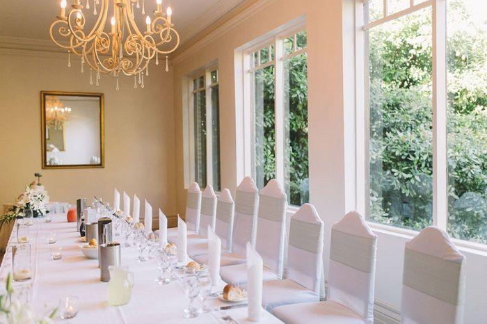 Wedding Reception | itakeyou.co.uk #weddingdress