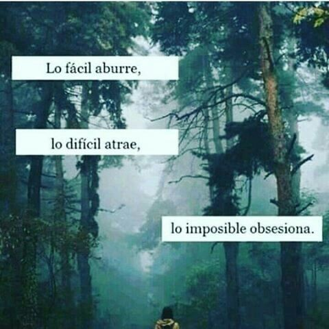 Imagen de frases, impossible, and facil