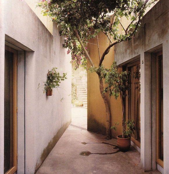 Alvaro Siza, Antonio Carlos Siza House, 1976-78