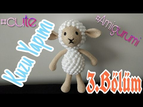 YouTube #amigurumi