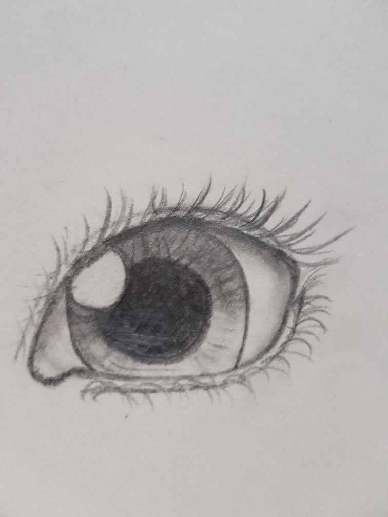 Pin Von Waltersathler Auf Ilustracao Augen Zeichnen Zeichnen