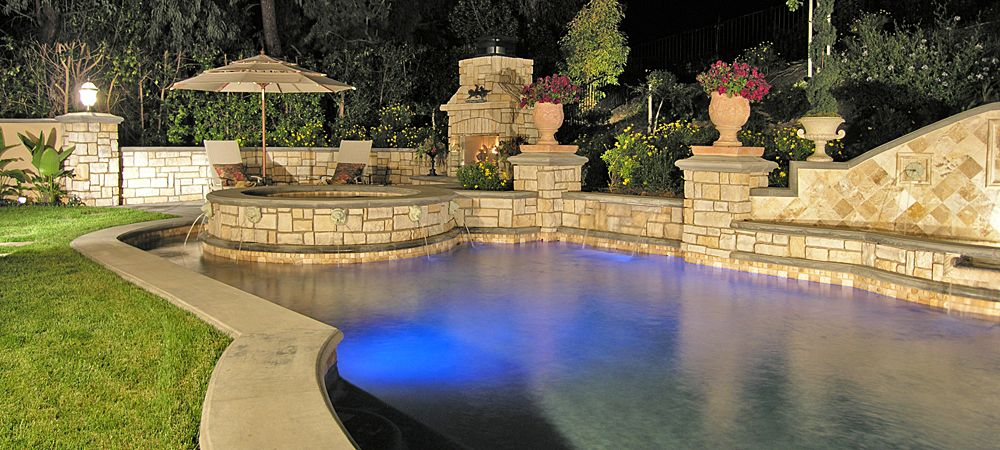 pool designs VIDEO New Luxury Pools Pool Spas Pool