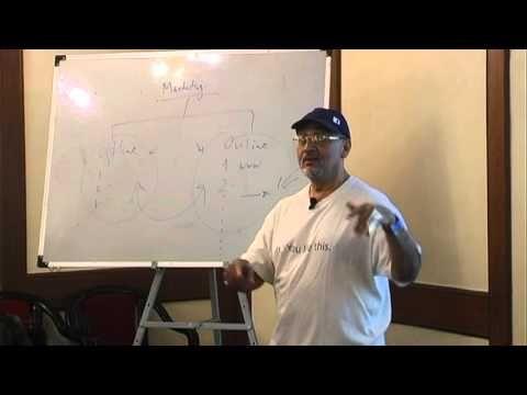 Social Media Training MEETUP 2 - YouTube