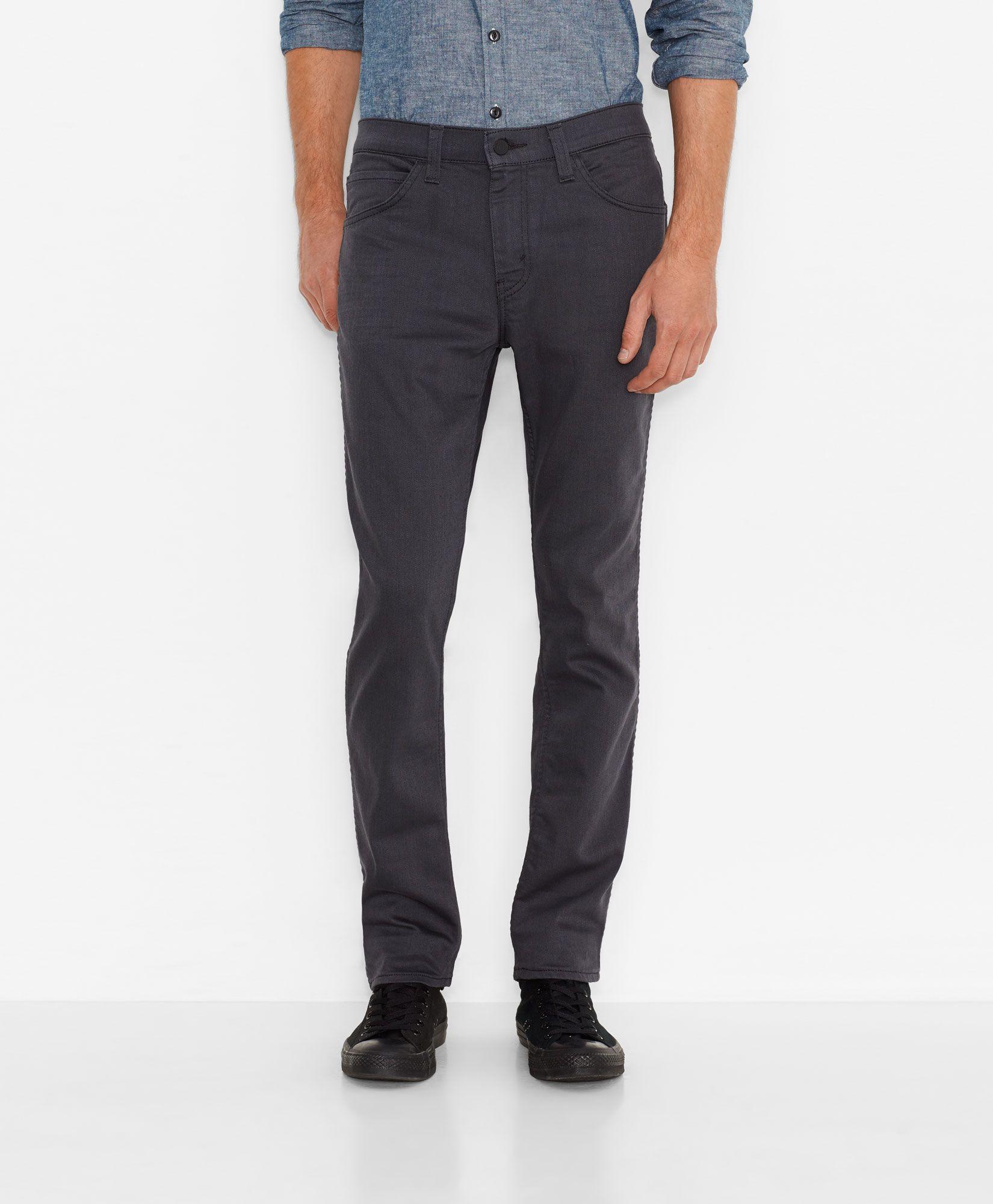 Levi's | 511™ Slim Fit Line 8 Jeans - Grey - Jeans