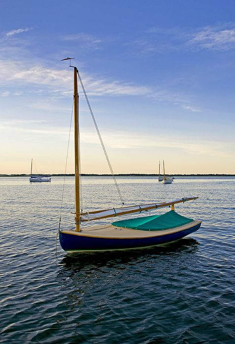 Sailboats & Yachts | In calm waters and covered for the night | SAILBOATS, SPEED BOATS & YACHTS ...