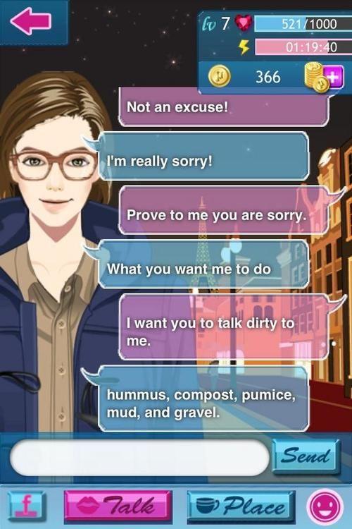 The Boyfriend Maker App Is As Horrifying As You D Expect