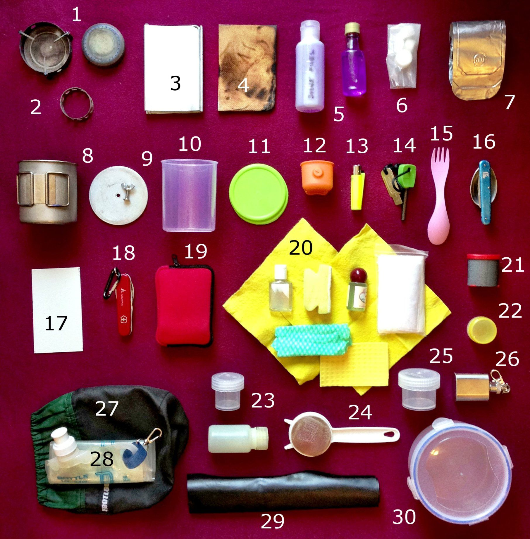 Backpacking cooking gear backpacking hiking food