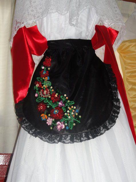 8d6bc2f4a Vestido Tipico de Veracruz México   Traditional Veracruz Mexico ...