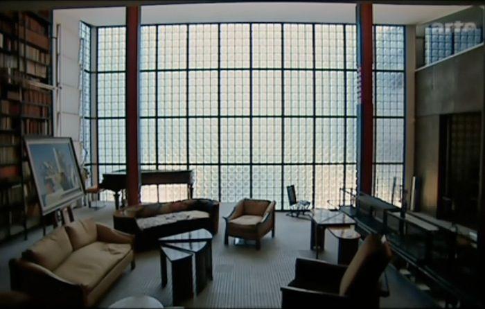 Maison de verre google search pierre chareau la Maison de verre paris visite