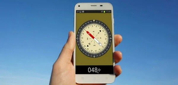 Best free compass apps for iPhone and iPad | Technology