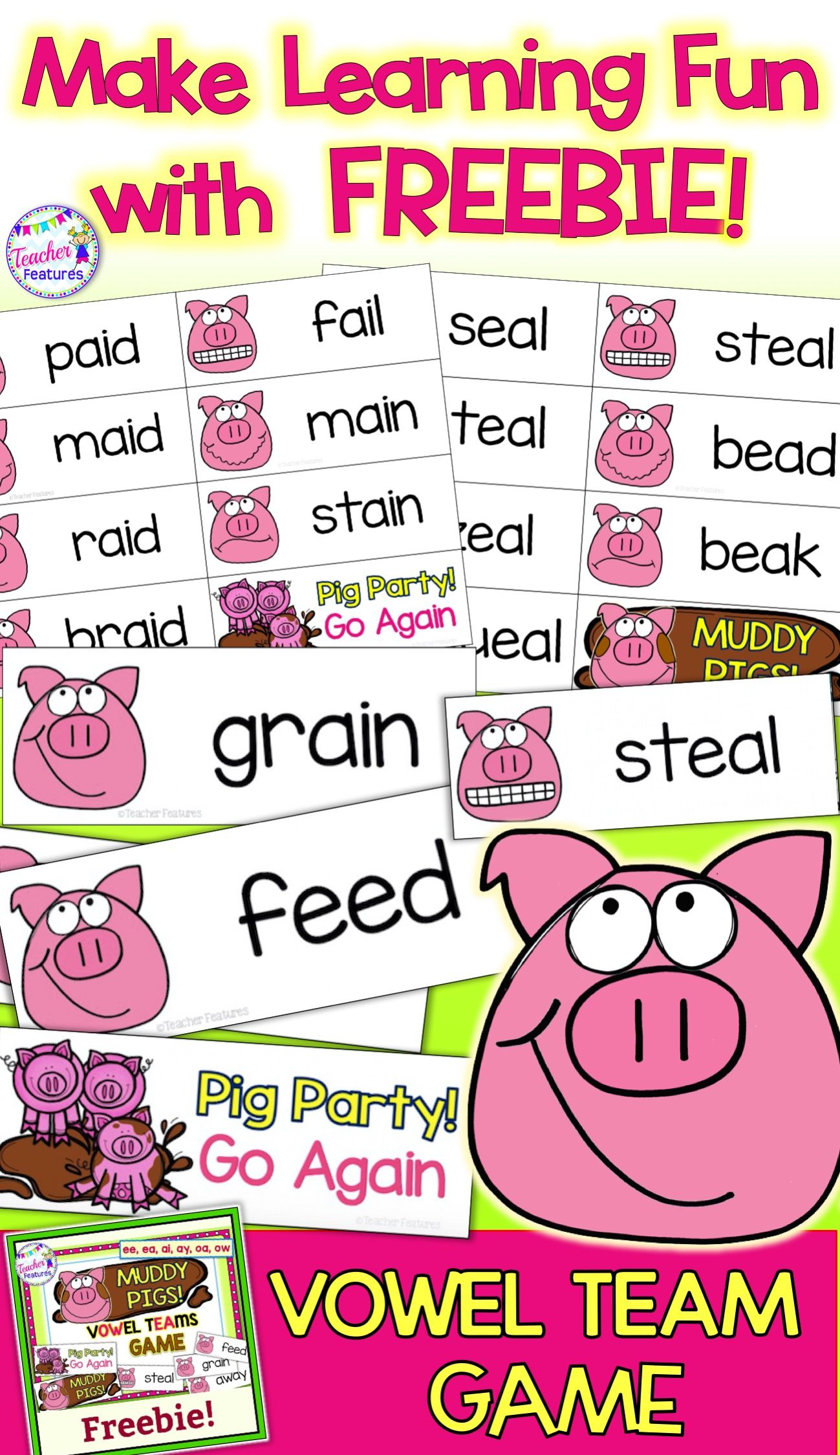 Teach Child How To Read Phonics Interactive Games Year 1