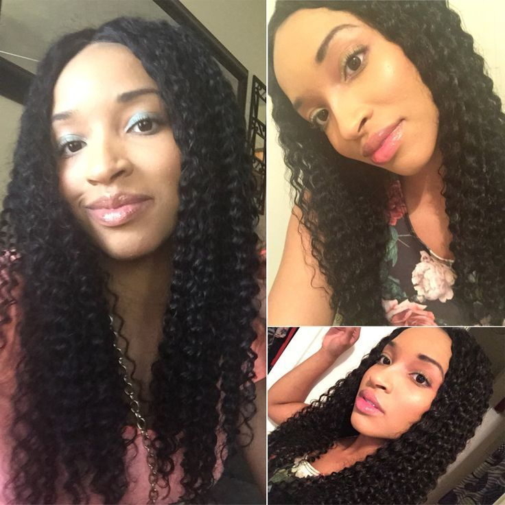 Cheap hair weave tool, Buy Quality hair weave reviews directly from China weave hair color 30 Suppliers: brazilian deep curly virgin hair 4 bundles with closure lace frontal closure human hair weave brazilian deep wave with