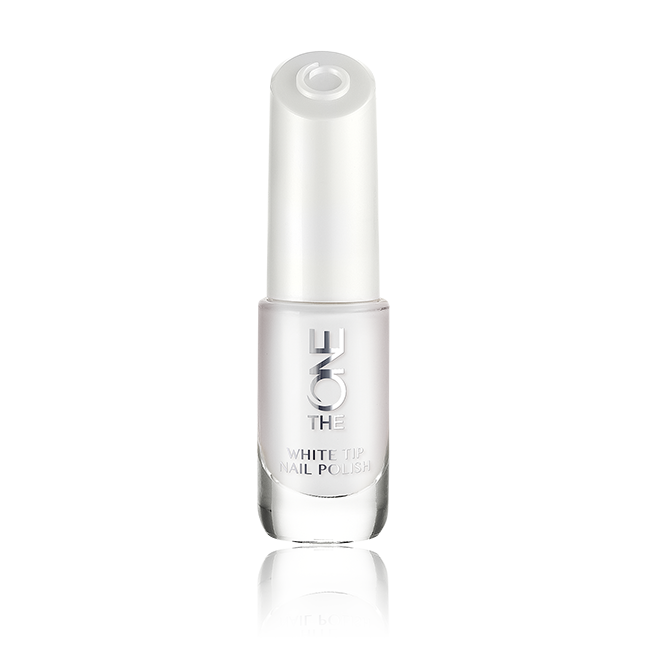 Esmalte Blanco Manicura Francesa The ONE #oriflame | The ONE ...