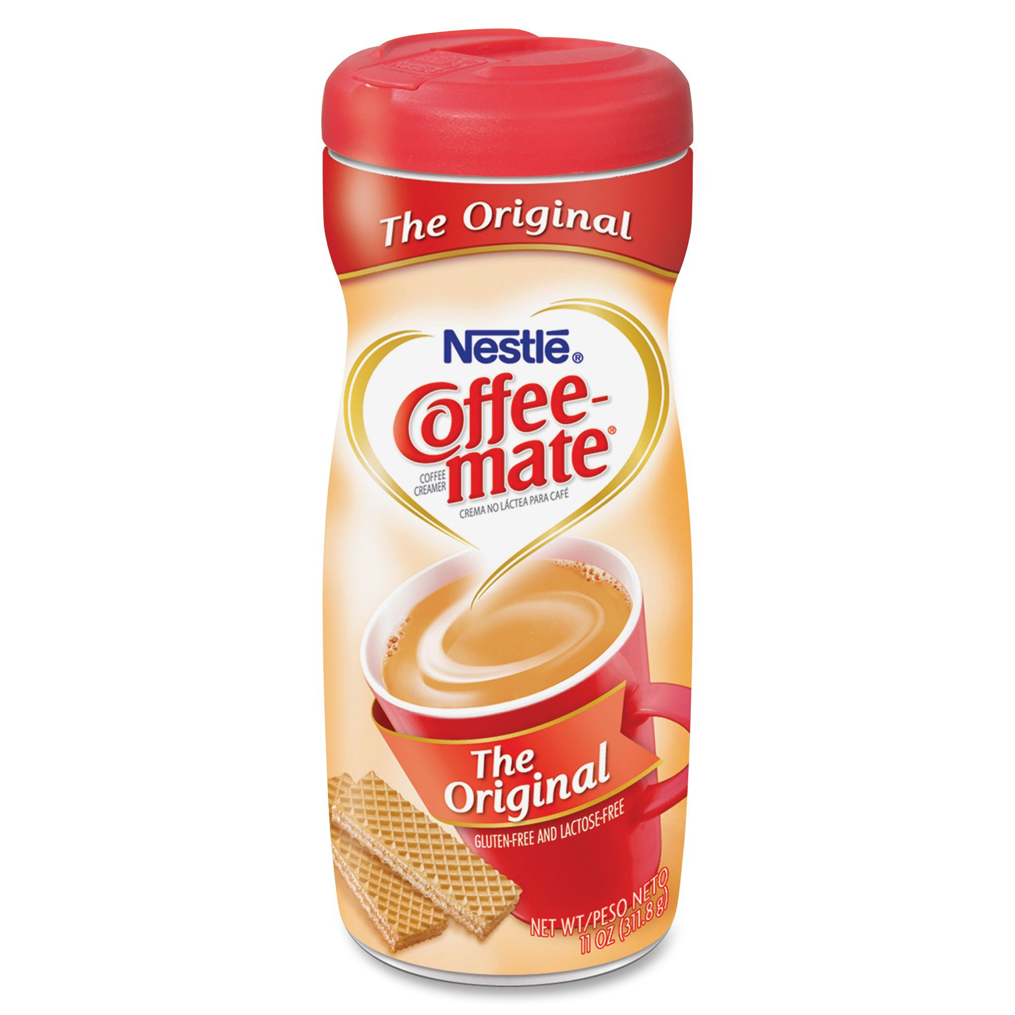31++ What is coffee mate made of ideas in 2021