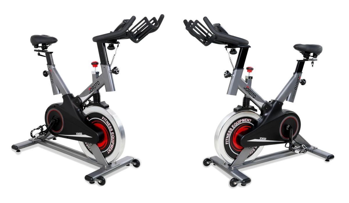 Joroto Xm30 Indoor Cycling Bike Review Xm30 Price Pros Cons