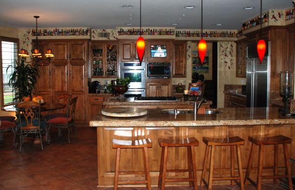 Chili Pepper Kitchen Chili Pepper Kitchen I Used Hot Sauces For Border Chili Pepper Grape Kitchen Decor Coffee Decor Kitchen Kitchen Decor Photos