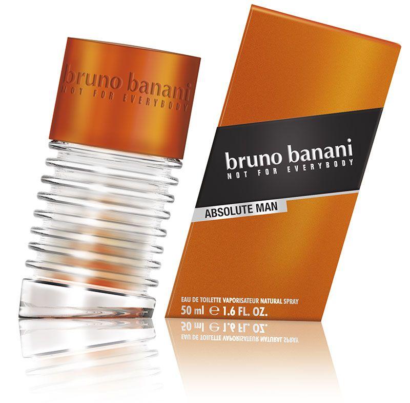 Bruno Banani Absolute Men 2014 Beautynews Fragrancenews Beauty2014 Fragrance2014 Scent Scent2014 Scentnews Perfumenews Nước Hoa Nước Hoa Nam Bưởi
