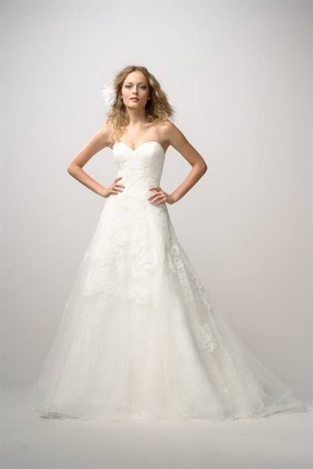 Watters wedding gowns 2017 » WeddingBoard