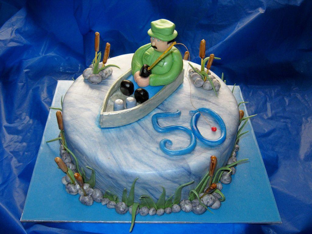 поздравления юбилеем 50 лет рыболову входом кафе вот
