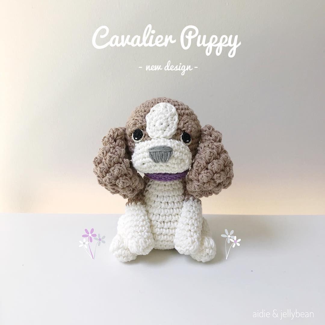 Amigurumi patterns - baby doll, teddy Doris, elephant and puppy ... | 1080x1080