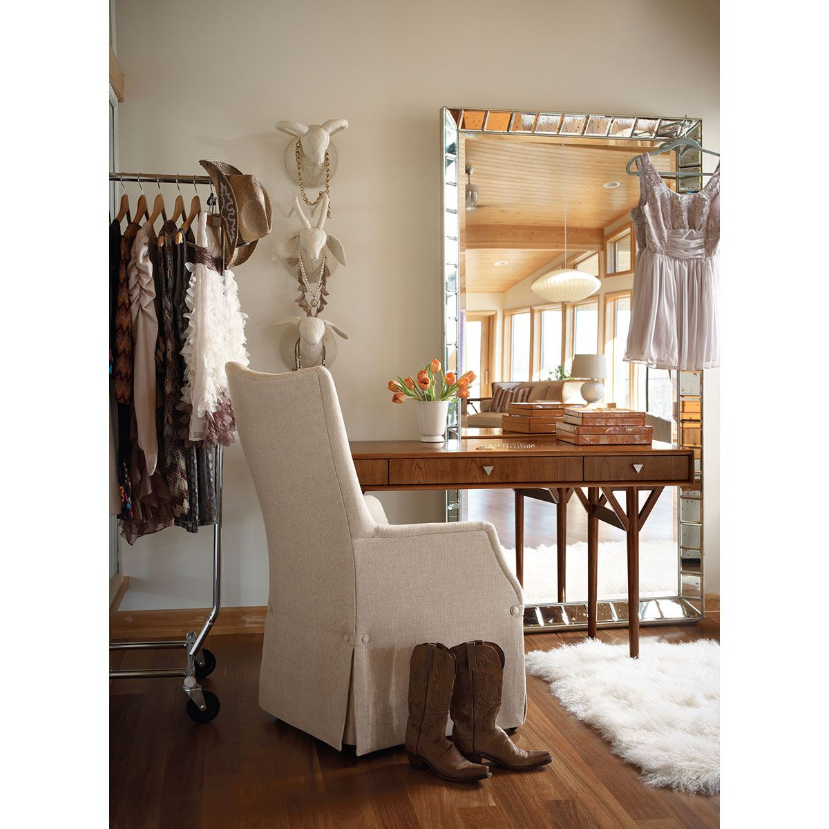 Caracole watch my back dining chairs conarmcha005a