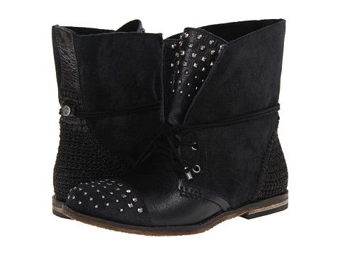 Studded boots, Comfortable boots