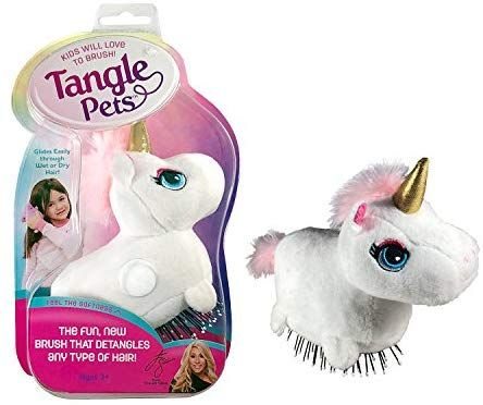 Tangle Pets SPARKLES THE UNICORN The