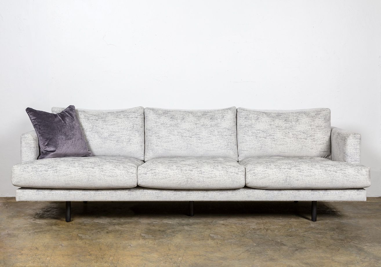 feather sofa cushions silver velvet sofas uk the mosman wrapped seats and back