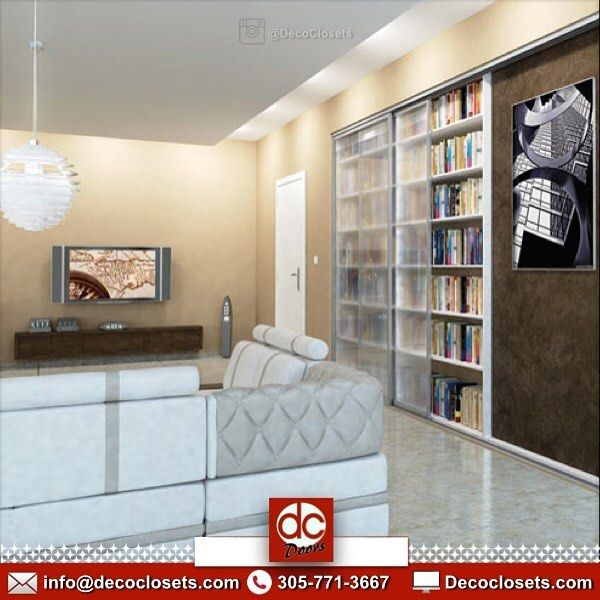 Translucent sliding closet and wardrobes doors highlight the colors of the room they are in. & Translucent sliding closet and wardrobes doors highlight the ... pezcame.com