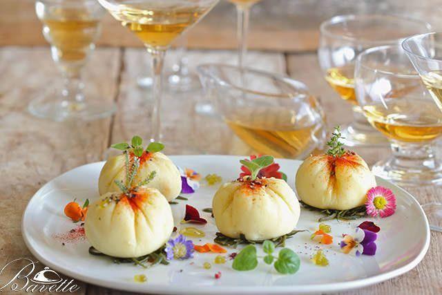 9 aperitivos y entrantes originales y f ciles para navidad for Cenas sencillas y originales