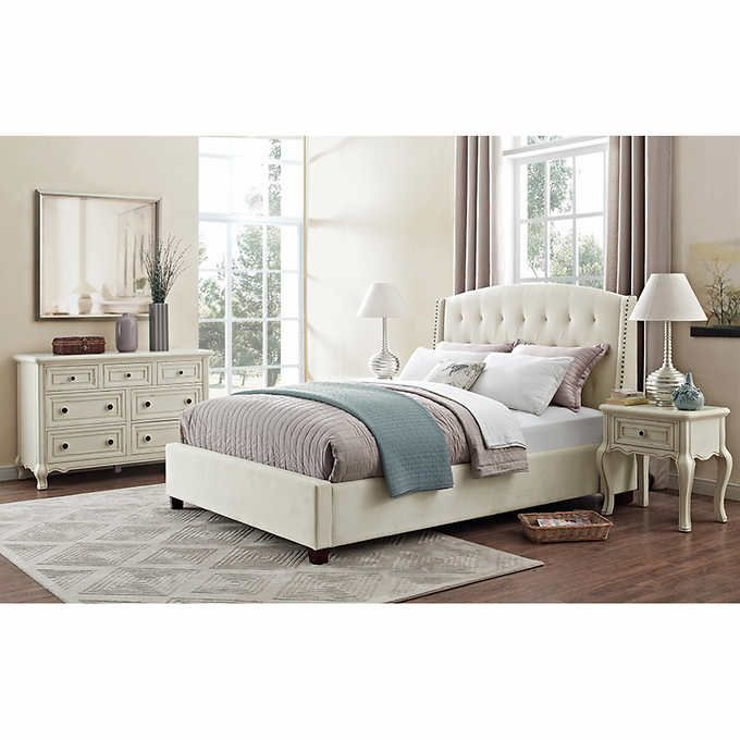 CostCo Bedroom Collection | House Design | Pinterest | King ...
