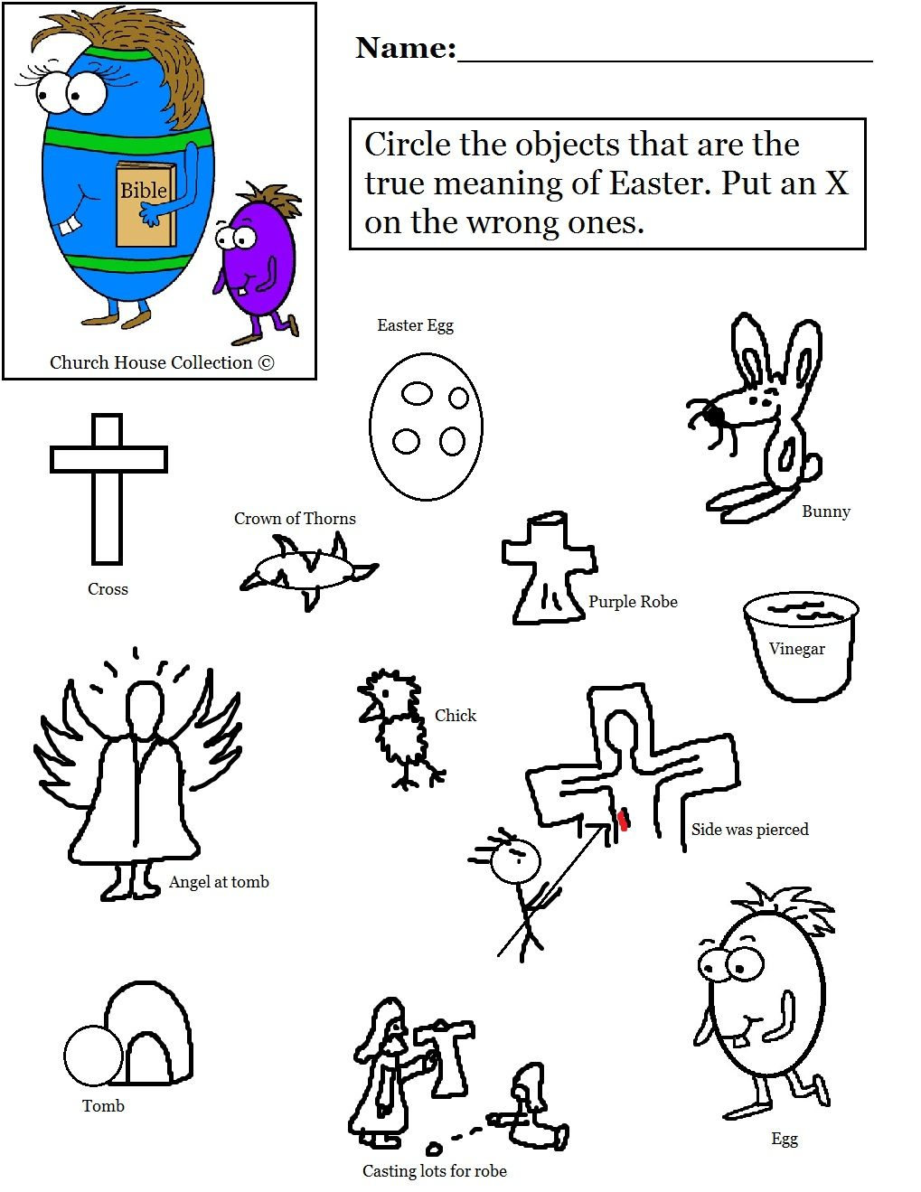 church house collection blog easter egg with bible worksheet teaching preschoolers. Black Bedroom Furniture Sets. Home Design Ideas