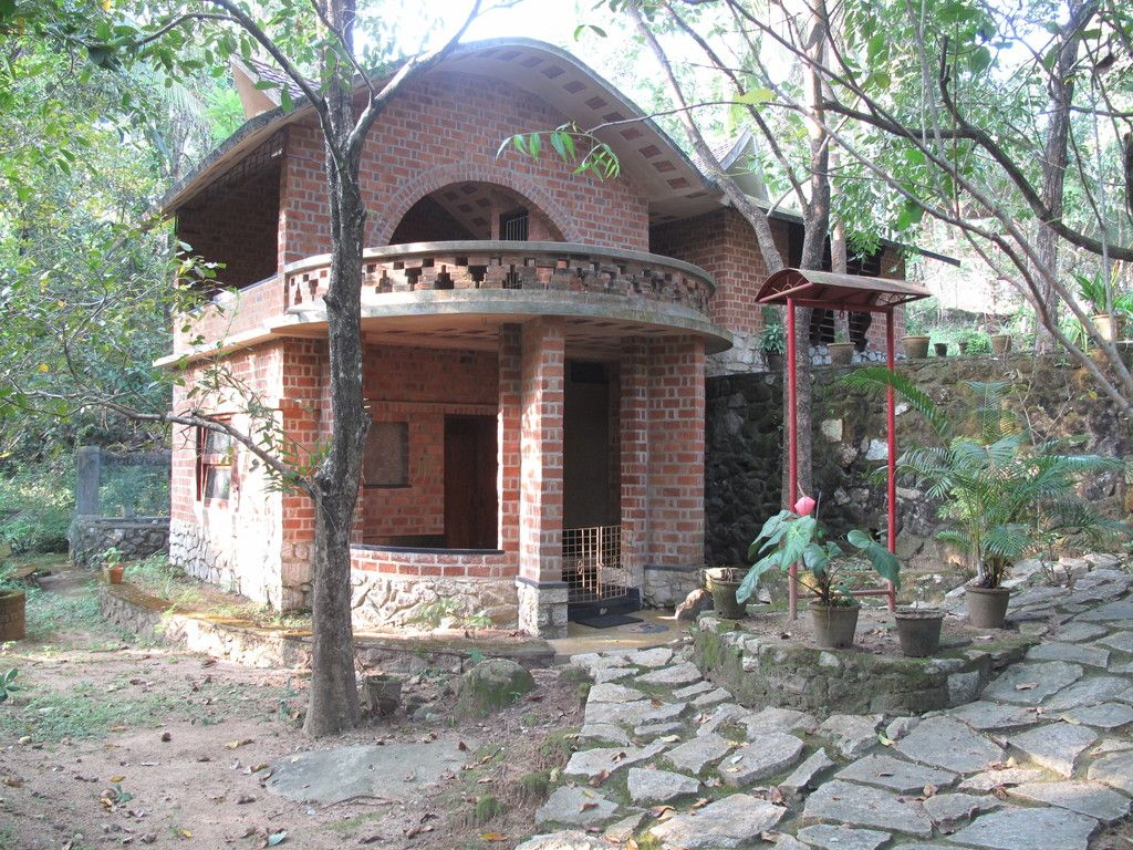 Cost Of Building A Small House In India Building A Small House