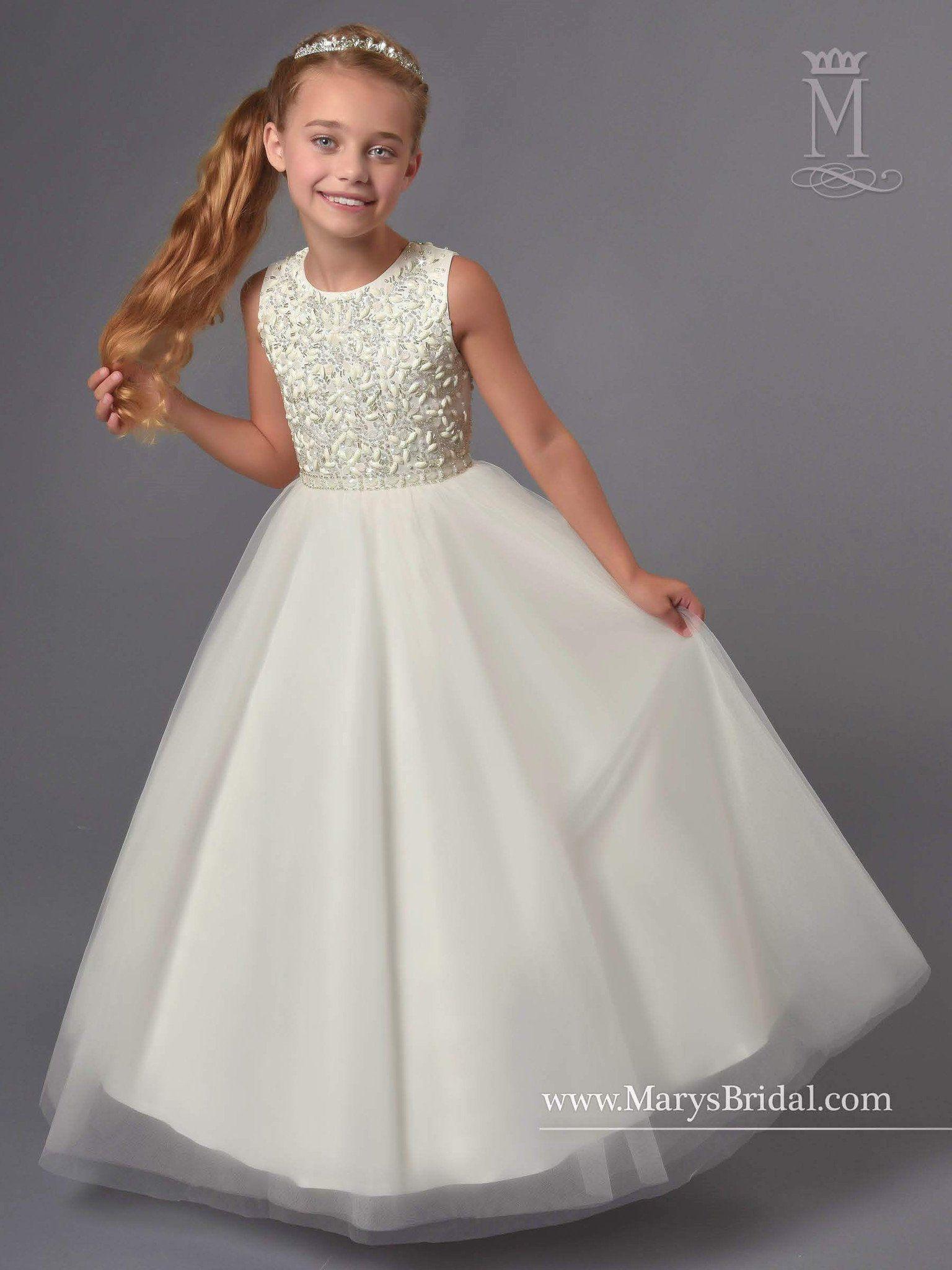 Mary's Bridal Flower Girl Dresses