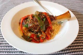 Food Wishes Video Recipes: Lamb Caldero – A Shank that Won't Break the Bank