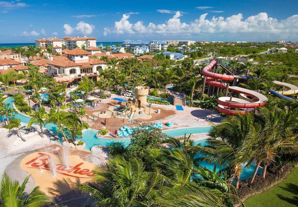 Best All Inclusive Resorts In Turks And Caicos Beaches Turks