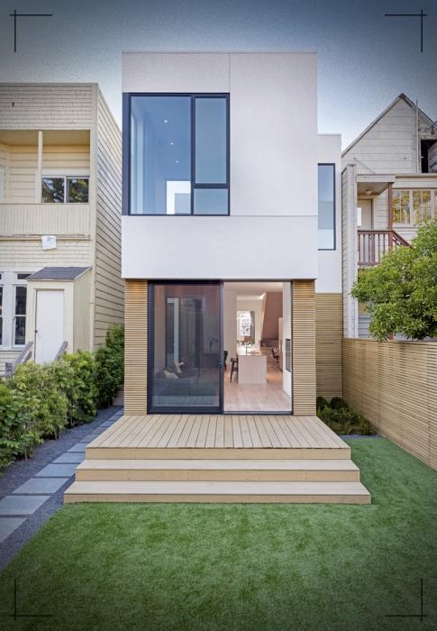 44++ Construcciones de casas modernas ideas