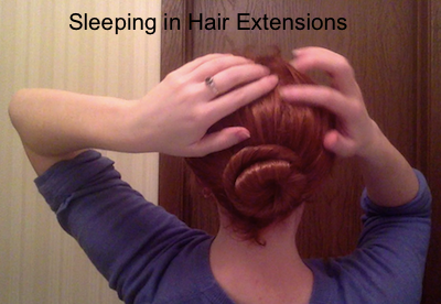 How to sleep in hair extensions hair extensions human hair explore how to sleep human hair extensions and more pmusecretfo Image collections